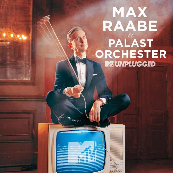 Max Raabe - Mtv Unplugged (2 LP)