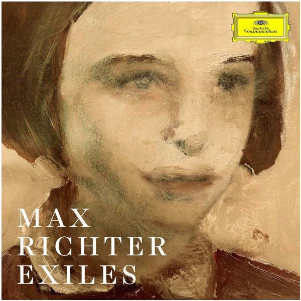 Max Richter - Exiles (2 LP)