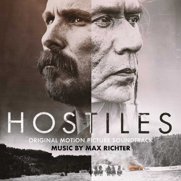 Max Richter - Hostiles (2 LP)