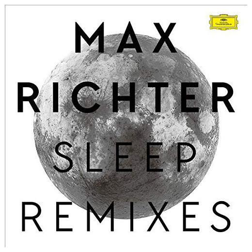 Max Richter Max Richter - Sleep (remixed) richter 12224255111 28
