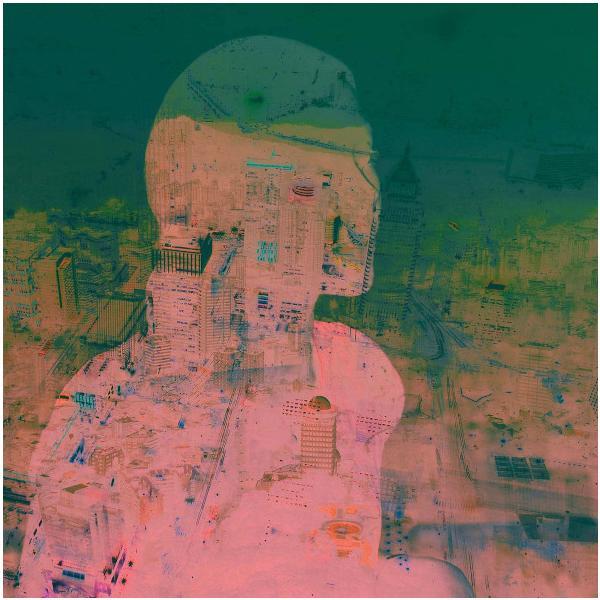 Max Richter - Voices 2 (2 LP)