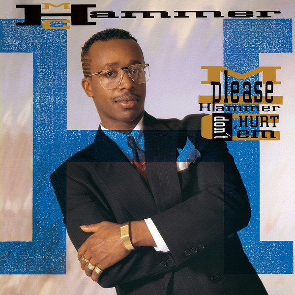Mc Hammer Mc Hammer - Please Hammer Don't Hurt 'em hammer udd500le