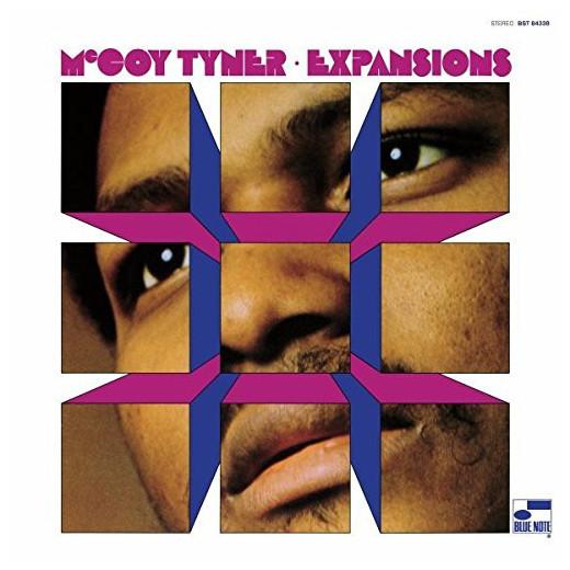 Mccoy Tyner Mccoy Tyner - Expansions маккой тайнер mccoy tyner inner voices