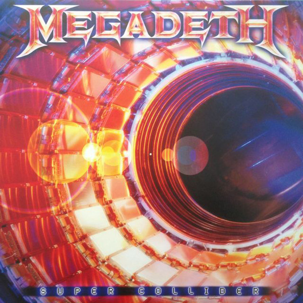 Megadeth Megadeth - Super Collider (lp + 7 ) megadeth megadeth killing is my business…and business is good – the final kill 2 lp