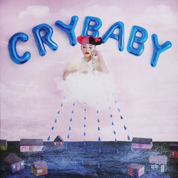 Melanie Martinez Melanie Martinez - Cry Baby melanie mcgrath hard soft and wet