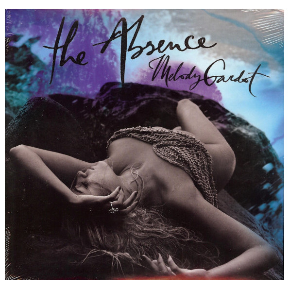 Melody Gardot Melody Gardot - The Absence