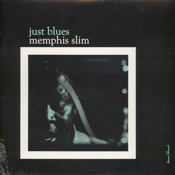 Memphis Slim - Just Blues