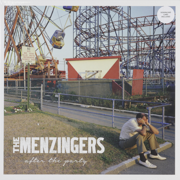 Menzingers Menzingers - After The Party