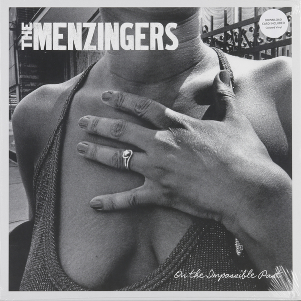 Menzingers Menzingers - On The Impossible Past (colour)