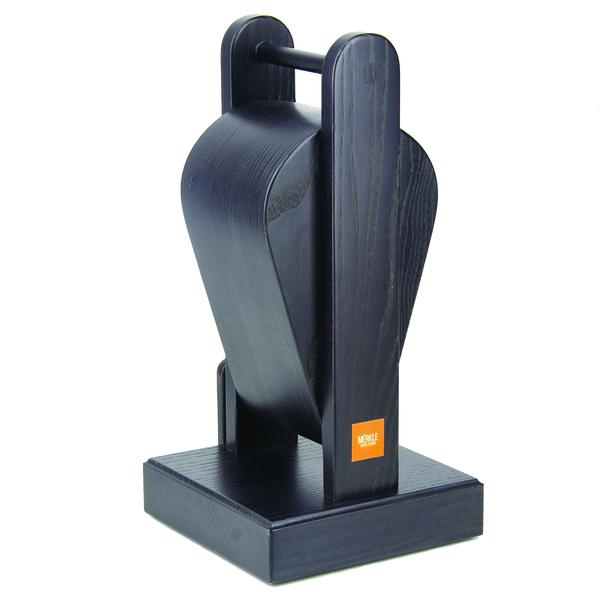 Подставка для наушников Merkle YX-45 A Black toair a 01 смартфон bluetooth шлемофон для наушников