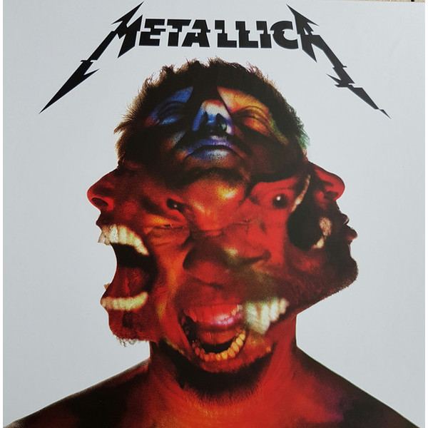 Metallica - Hardwired… To Self-destruct (box Set)