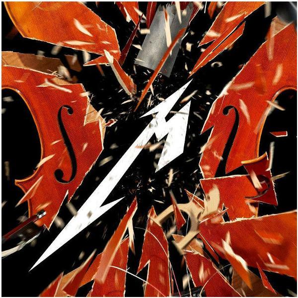 Metallica - S m2 (4 LP)