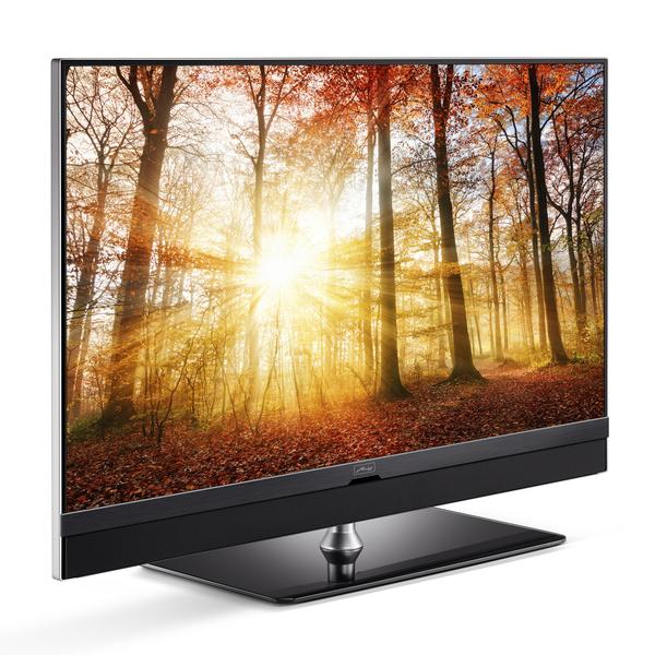 ЖК телевизор Metz Cosmo 43 Black жк телевизор metz oled телевизор novum 65 uhd black