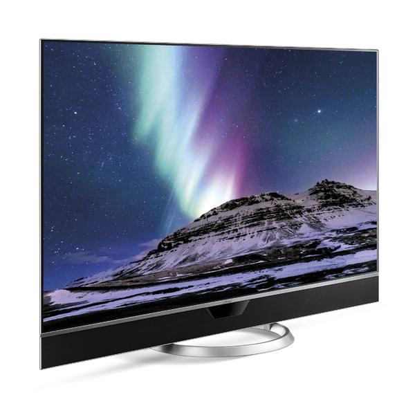 ЖК телевизор Metz OLED телевизор  Novum 55  UHD Black телевизор