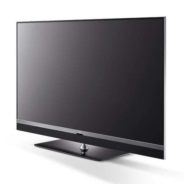 ЖК телевизор Metz Planea 55 UHD Black жк телевизор metz micos 55 black