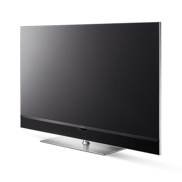 ЖК телевизор Metz Topas 43  UHD Silver/Black жк телевизор metz oled телевизор novum 55 uhd black