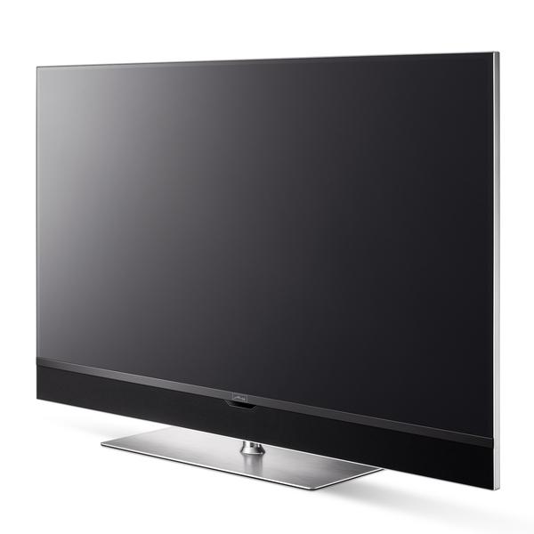ЖК телевизор Metz Topas 49  UHD Silver/Black жк телевизор metz oled телевизор novum 55 uhd black