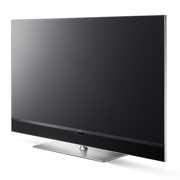 ЖК телевизор Metz Topas 55  UHD Silver/Black жк телевизор metz oled телевизор novum 55 uhd black