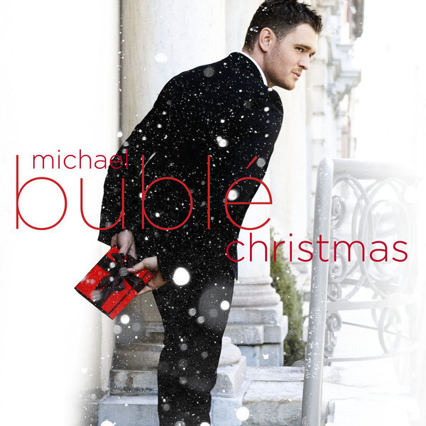 Michael Buble Michael Buble - Christmas (180 Gr) michael buble michael buble love