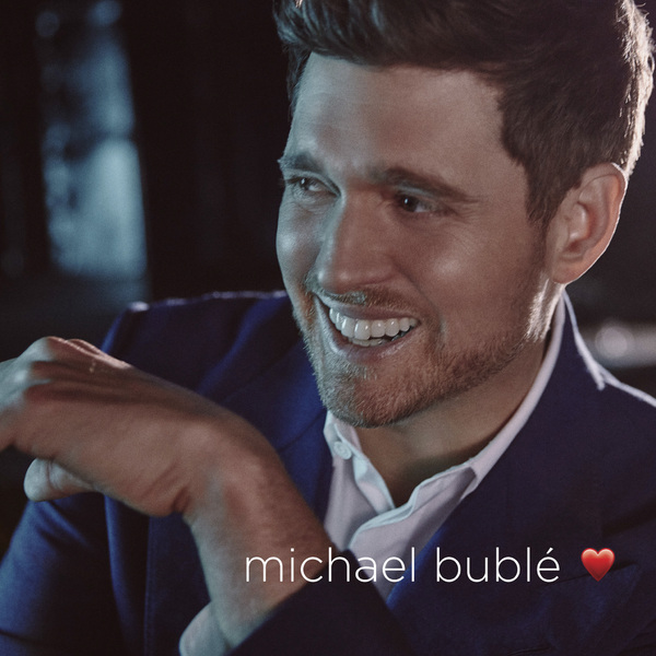 Michael Buble Michael Buble - Love (red) michael buble michael buble love
