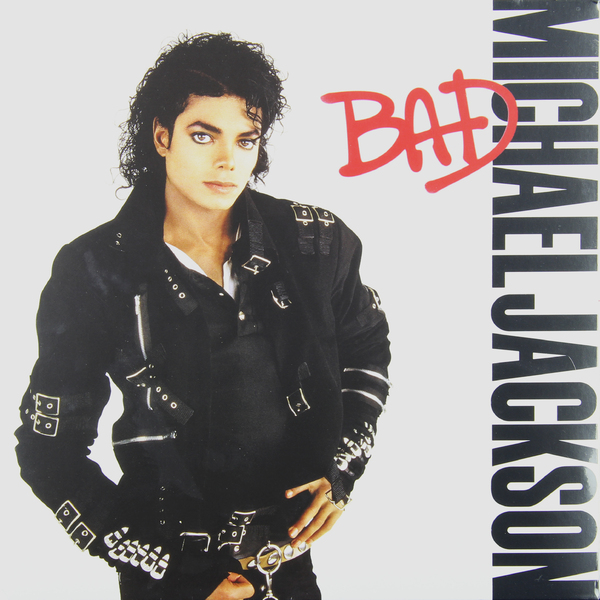 Michael Jackson Michael Jackson - Bad cd michael jackson thriller 25