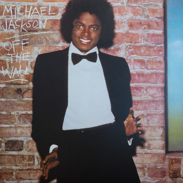 Michael Jackson Michael Jackson - Off The Wall oodji 59807019 1 42301 7910d