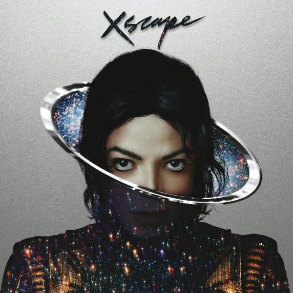 Michael Jackson - Xscape (180 Gr)