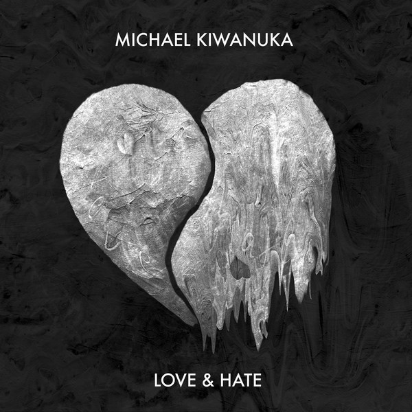 Michael Kiwanuka Michael Kiwanuka - Love Hate (2 LP) фото
