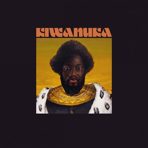 Michael Kiwanuka - (2 LP)