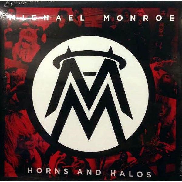 Michael Monroe Michael Monroe - Horns And Halos grace monroe broken hearts
