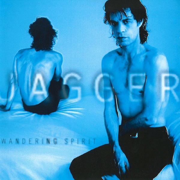 Фото - Mick Jagger Mick Jagger - Wandering Spirit (2 LP) printio футболка классическая mick jagger the rolling stones