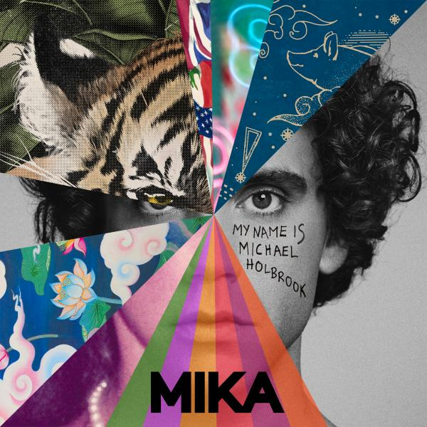 MIKA MIKA - My Name Is Michael Holbrook mika mika my name is michael holbrook