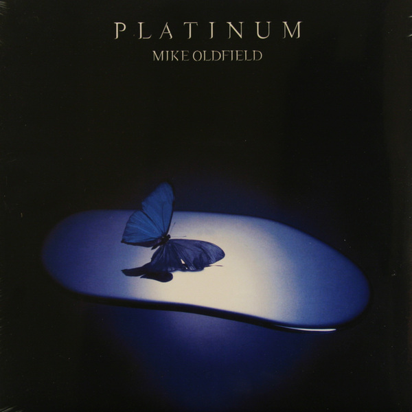 Mike Oldfield Mike Oldfield - Platinum виниловая пластинка mike oldfield tubular bells ii