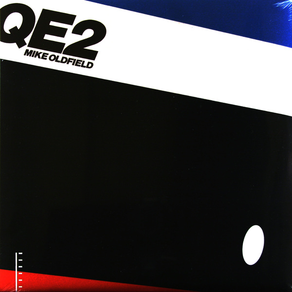Mike Oldfield Mike Oldfield - Qe2 mike oldfield mike oldfield the songs of distant earth