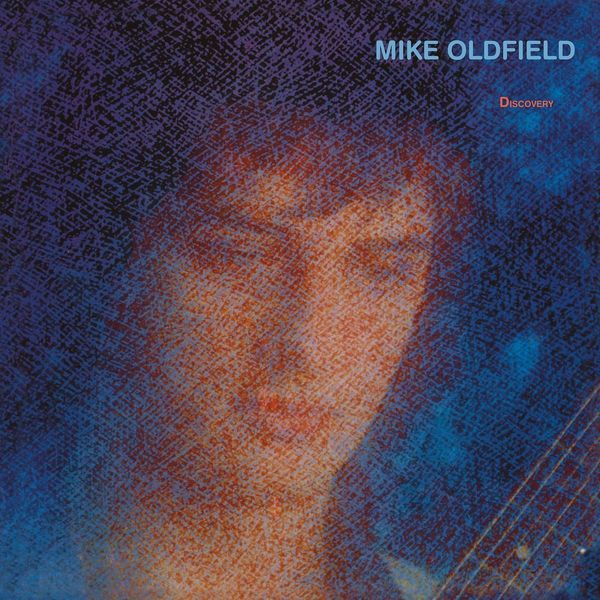 Mike Oldfield Mike Oldfield - Discovery mike hammer murder never knocks