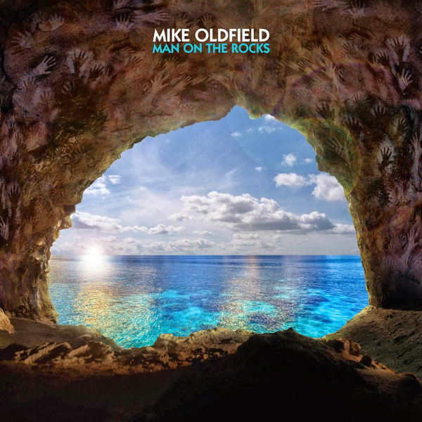 Mike Oldfield Mike Oldfield - Man On The Rocks (2 LP) виниловая пластинка mike oldfield tubular bells ii
