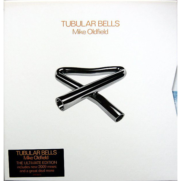 Mike Oldfield Mike Oldfield - Tubular Bells - The Ultimate Edition (lp + 3 Cd + Dvd) виниловая пластинка mike oldfield tubular bells ii