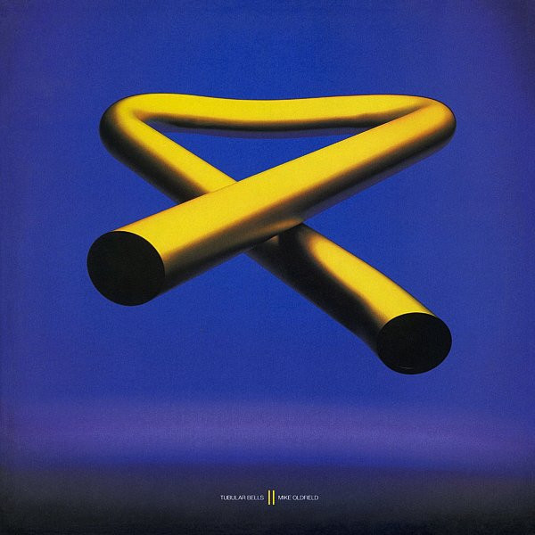 Mike Oldfield Mike Oldfield - Tubular Bells Ii mike hardlex mk05