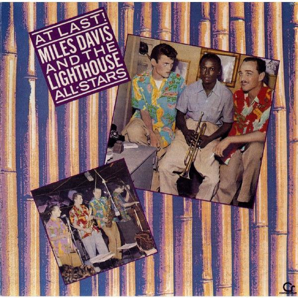 Miles Davis - At Last!