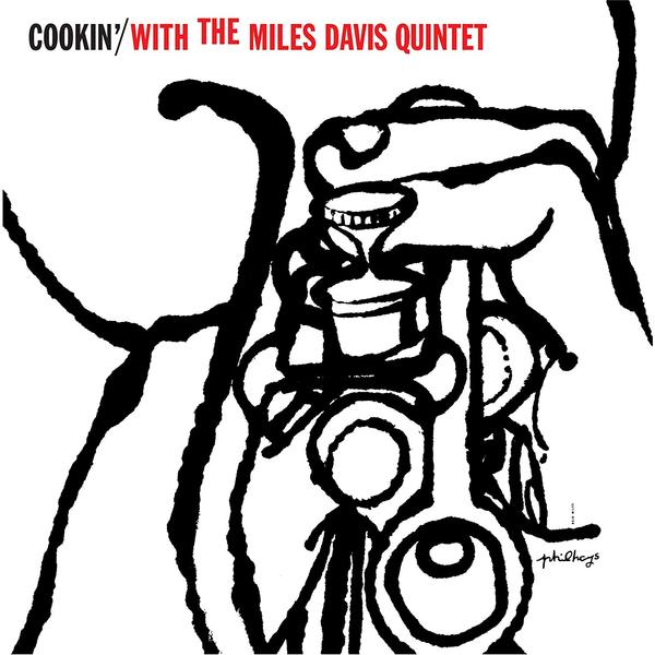 Miles Davis Miles Davis - Cookin' miles davis robert glasper miles davis robert glasper everything s beautiful