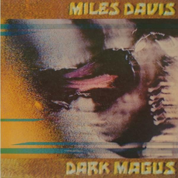 Miles Davis Miles Davis - Dark Magus (2 LP) miles davis miles davis tutu 2 lp 180 gr