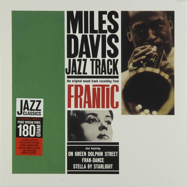 Miles Davis Miles Davis - Jazz Track