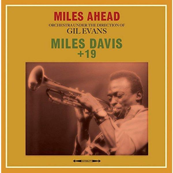 Miles Davis - Ahead