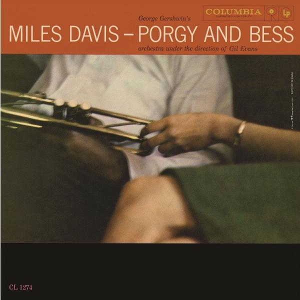 Miles Davis Miles Davis - Porgy Bess (mono) 1000 miles