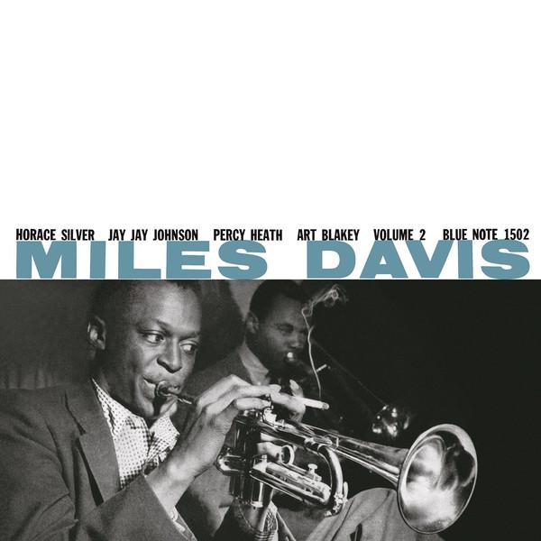 Miles Davis Miles Davis - Volume Two