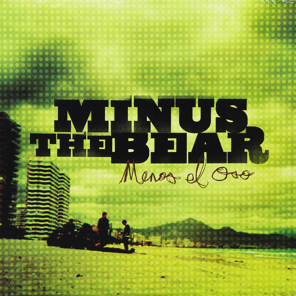 цены Minus The Bear Minus The Bear - Menos El Oso