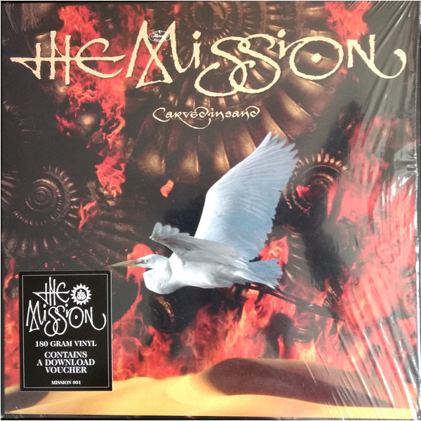 Mission Mission - Carved In Sand lucky john croco spoon big game mission 24гр 004