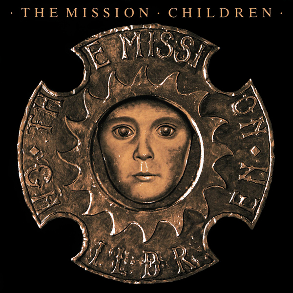 Mission Mission - Children спот 52033 17 10 massive