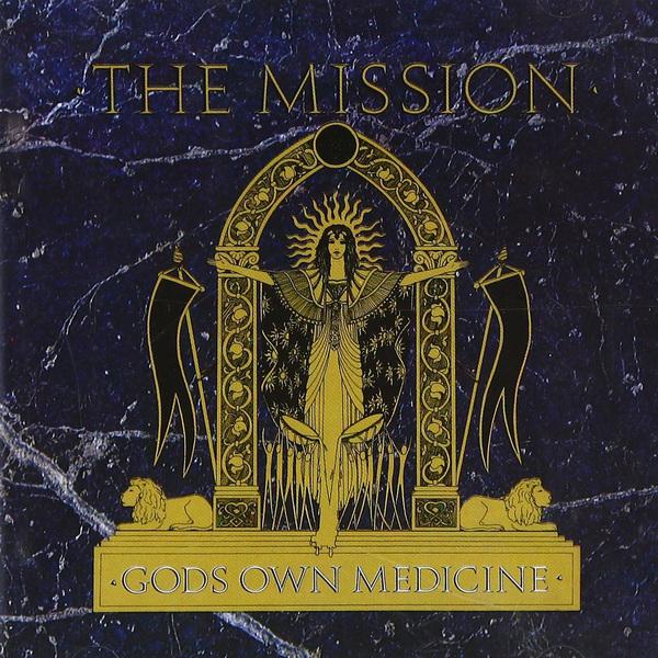 Mission Mission - God's Own Medicine pocket medicine
