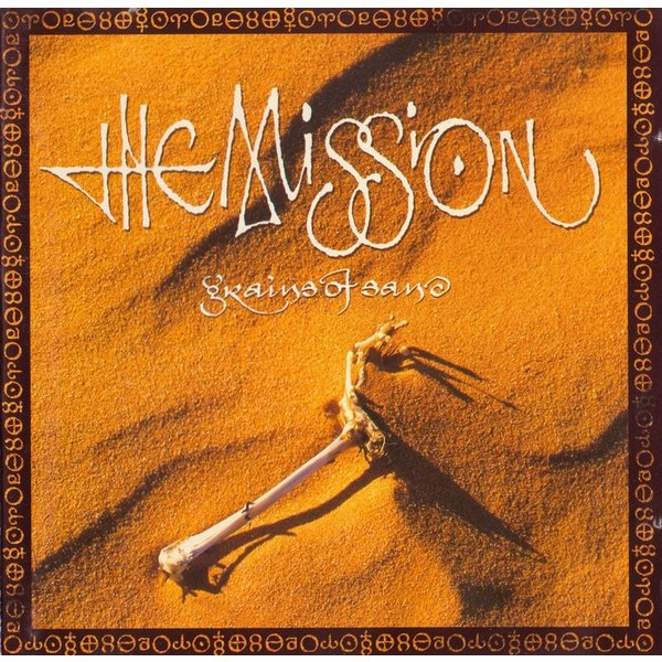 Mission - Grains Of Sand